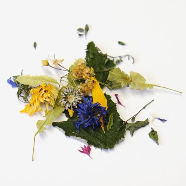 Blüemliteemischung